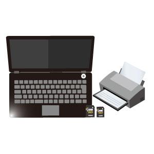 パソコン操作・設定・修理のイメージ